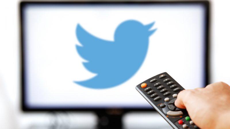 Twitter, sosyal televizyona dönüşüyor!